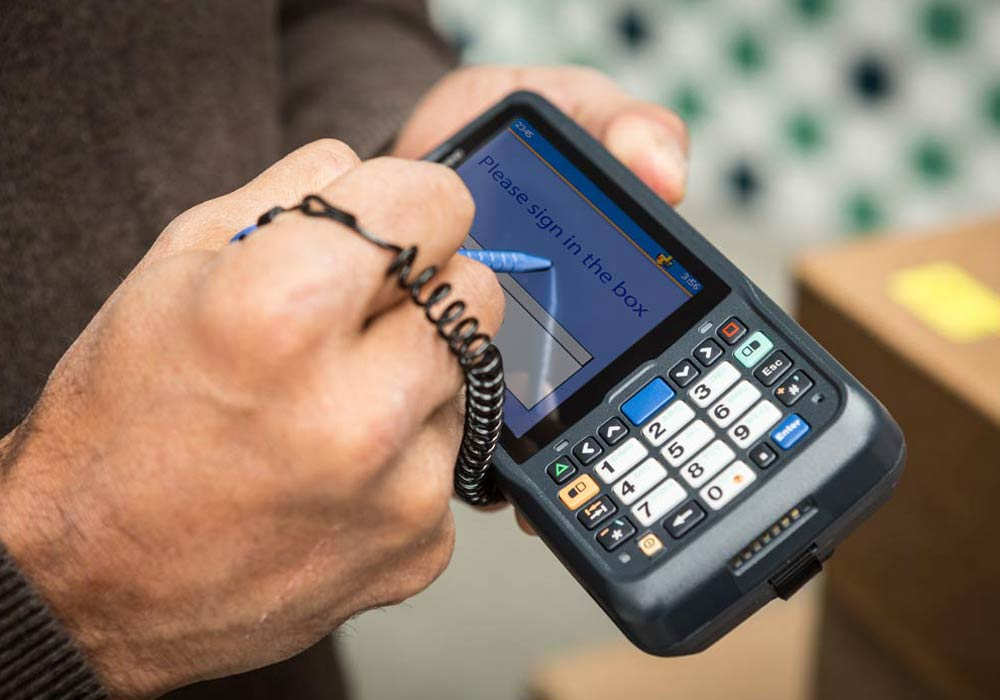 Manufacturing Automation Mobile