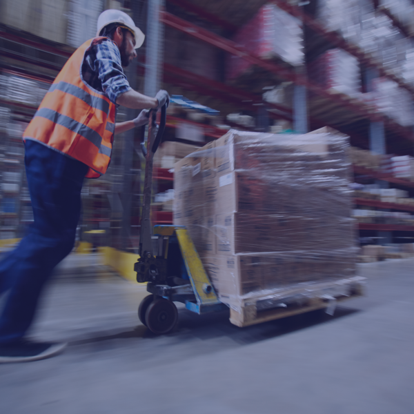 Sharpen Accuracy and Efficiency in Warehouse Picking with Better Mobility
