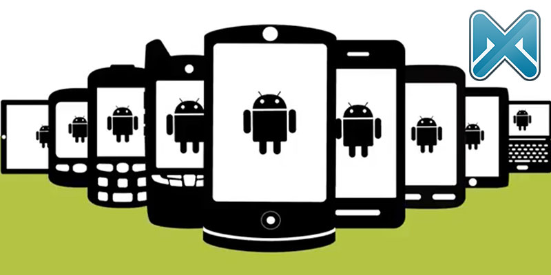 MX Logistics for the Android Family