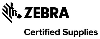 Zebra Certified Supplies for Consumables