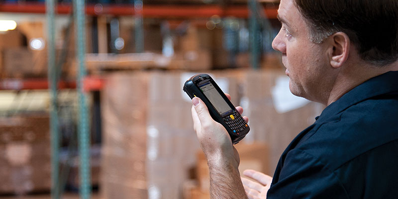 Empower Existing Software within your Warehouse