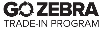 Go Zebra Trade-in Program Logo
