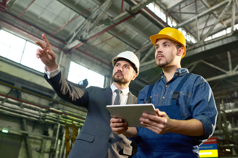 Three Scenarios to look out for in your warehouse