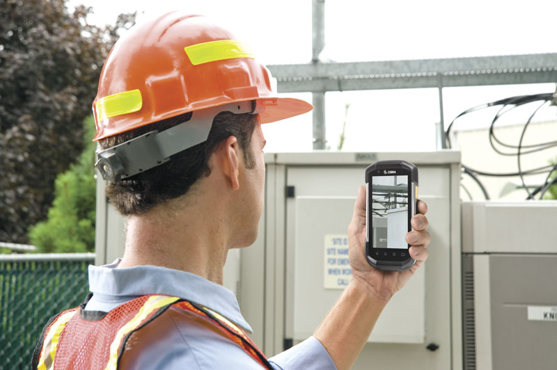 The TC77 Reduces Downtime for any Mobile Workforce