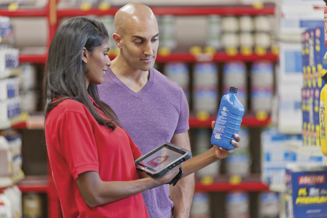 Flexible Business Technology Practices with Zebra Rugged Tablets