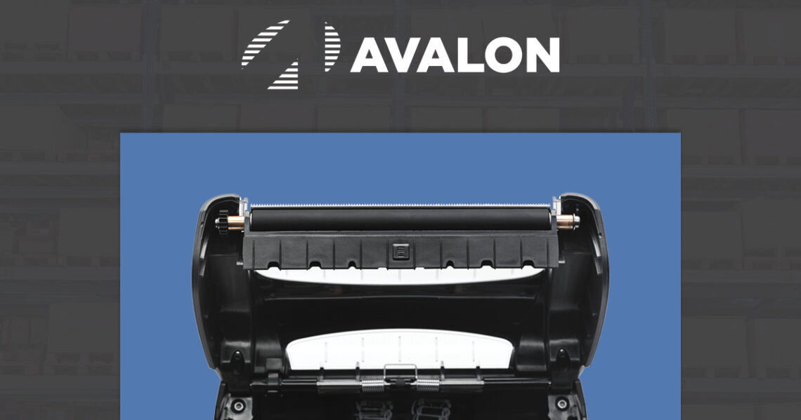 Avalon Printhead Featured Image