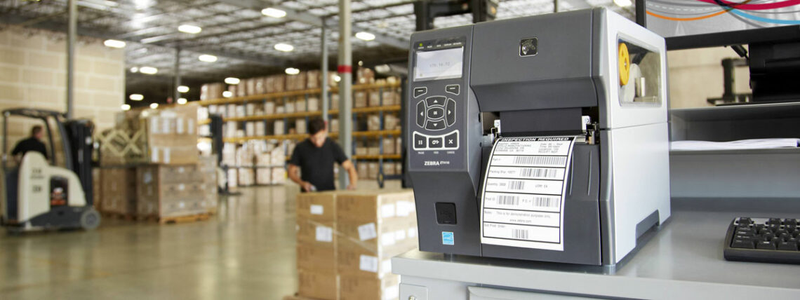 RFID experts aim at extending these benefits to metal assets with the ZT411