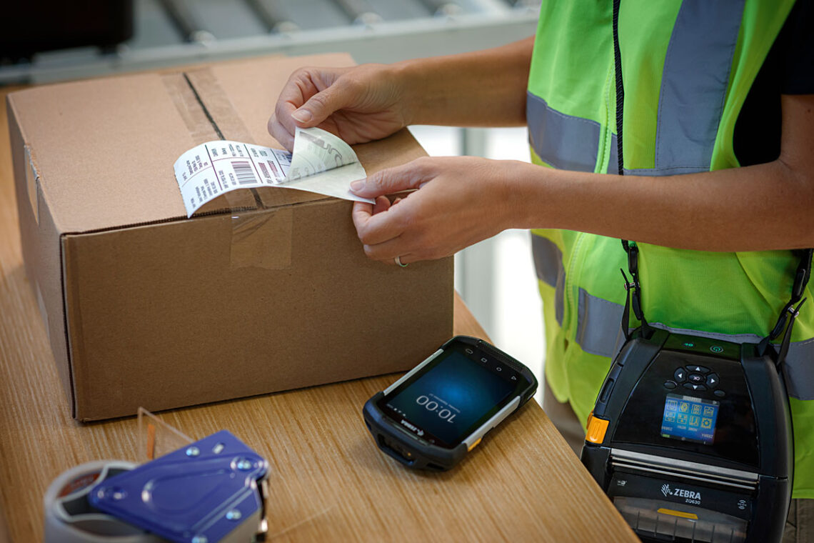 RFID Locationing Improves Accuracy