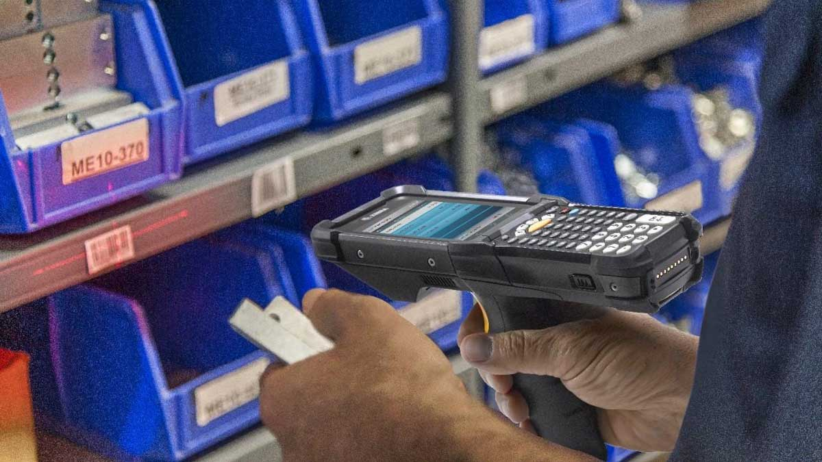 Why Zebra Tags for Traceability