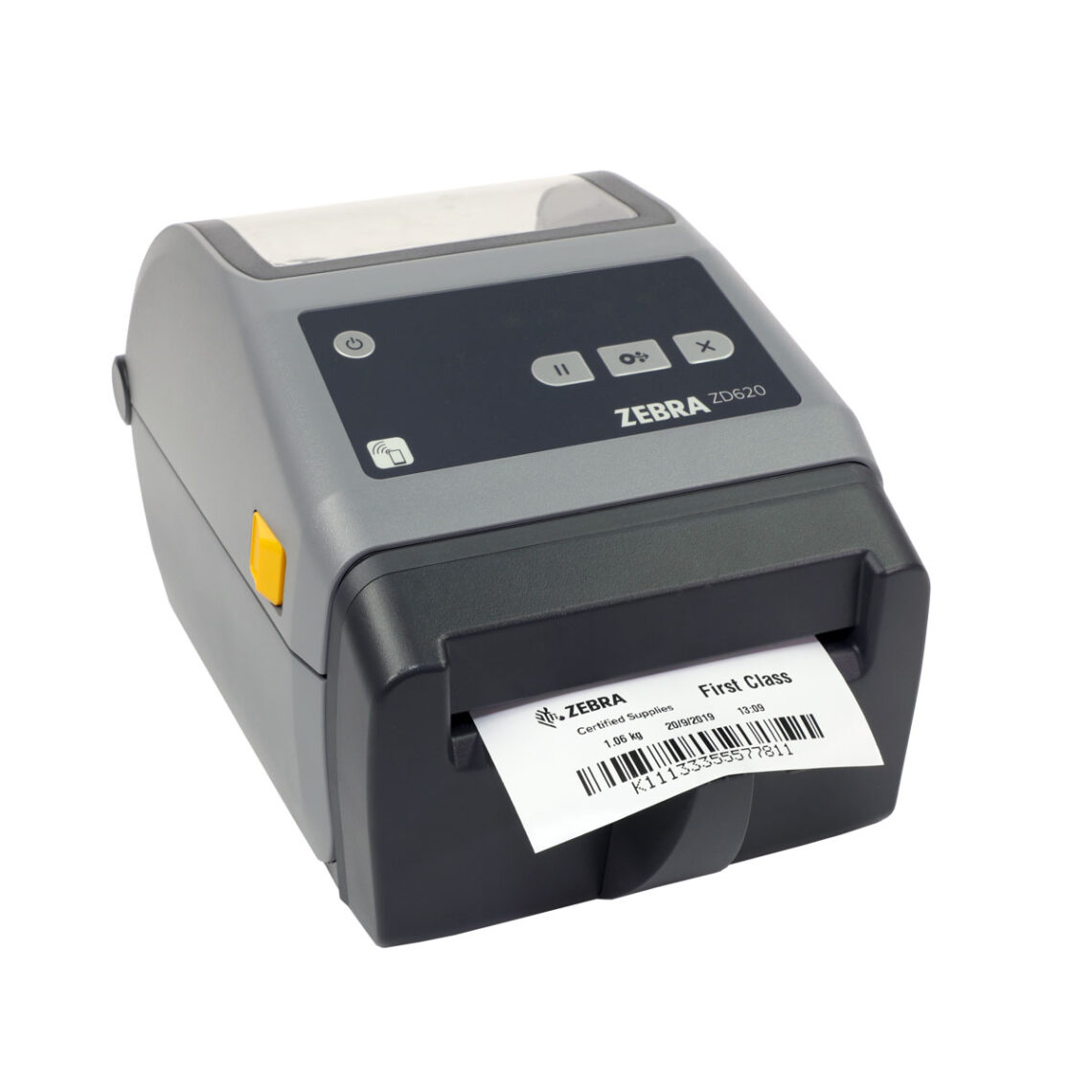 ZD620 8000D Linerless Labels
