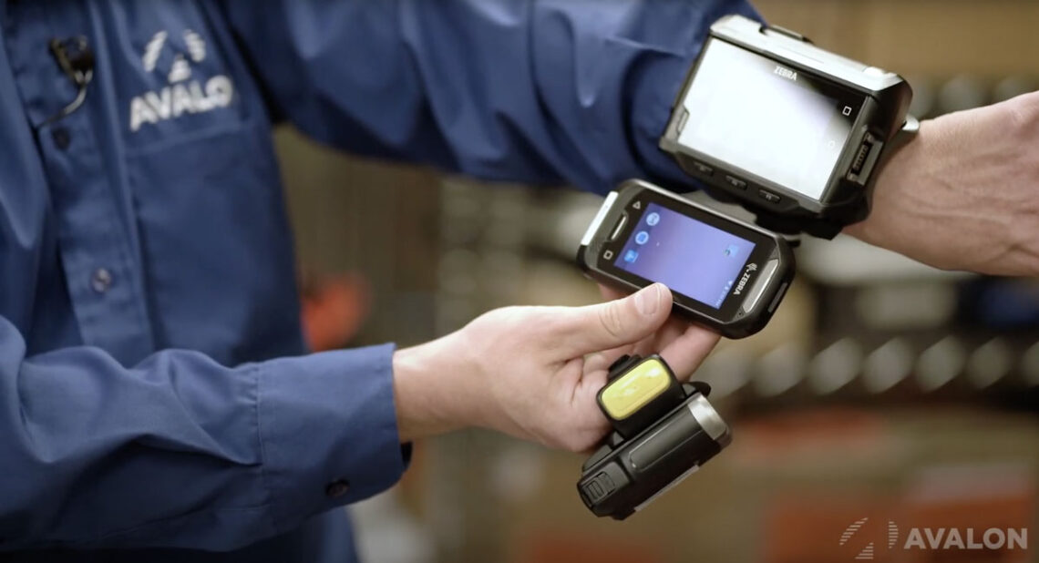 Three Technologies for use in the Warehouse