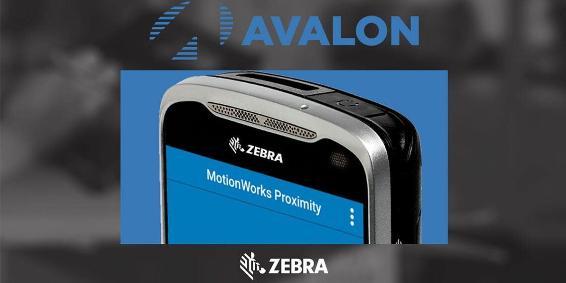 What is Zebra MotionWorks Proximity and how can you get it?