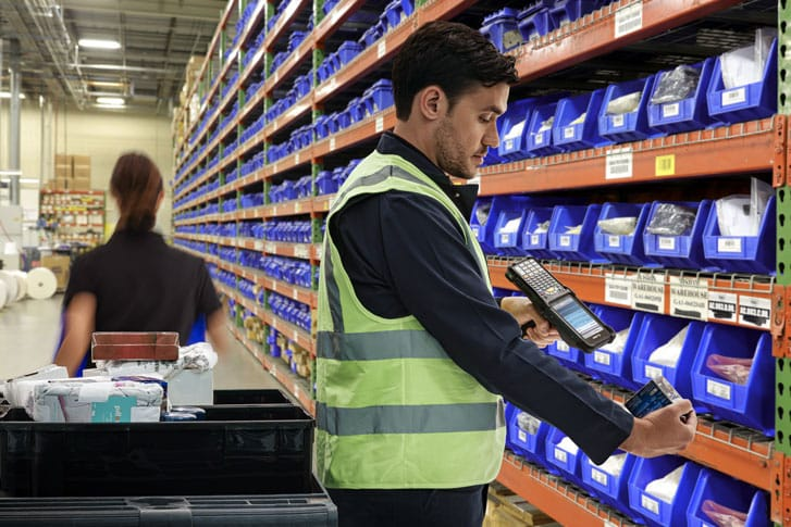 Modernized Inventory Management Systems