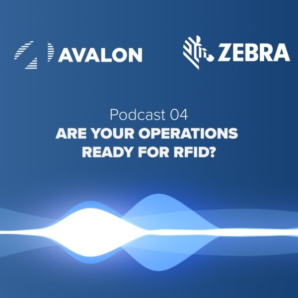 Podcast 04 Are your Operations ready for RFID Cover