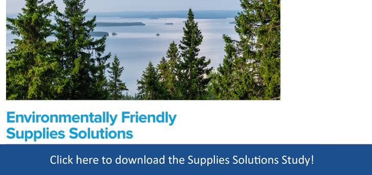 Environmentally Friendly Supplies Solutions PDF Download